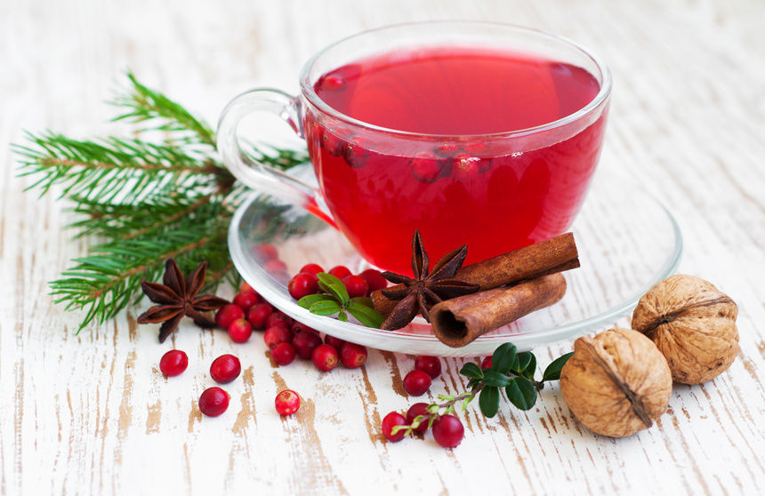 Image result for christmas tea