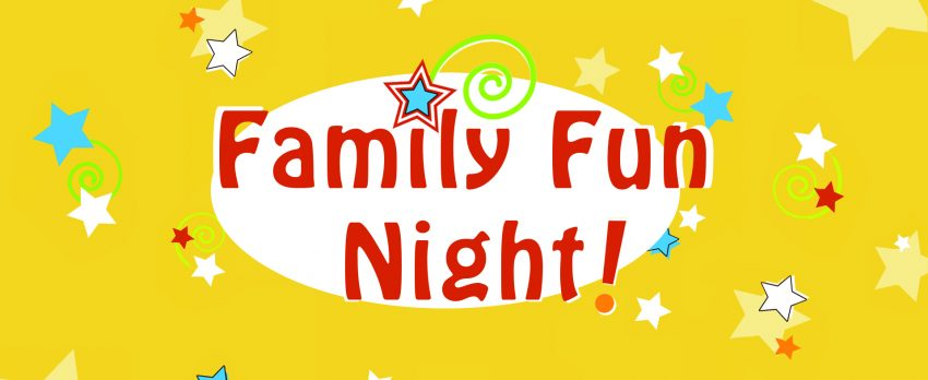Tags Come Enjoy Fun And Fellowship At Family Game Night